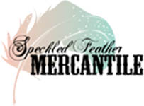 Speckled Feather Mercantile