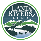 Land and Rivers Logo